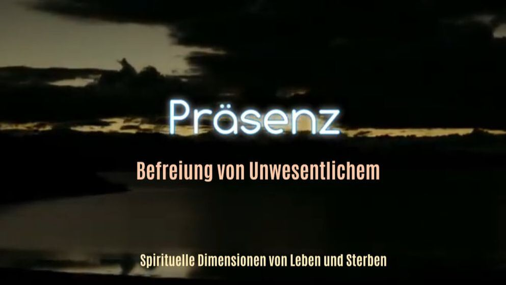 Video: Präsenz